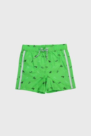 Плавки-шорти для хлопчиків Turtles
