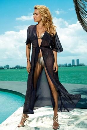 Пляжна сукня Glamour