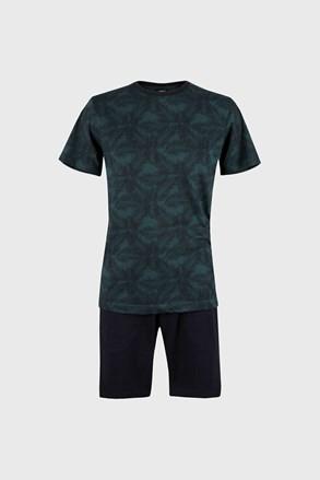 Зелена піжама Nick