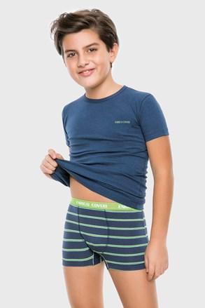 Комплект для хлопчиків - футболка та боксерки Patrick