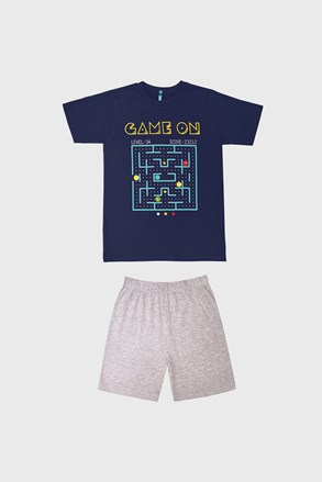 Піжама для хлопчиків Game on
