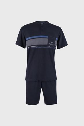Темно-синя піжама Rod