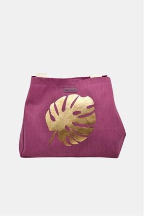 Жіноча пляжна сумка Exotik