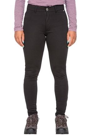 Жіночі чорні штани Vanessa