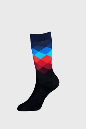 Шкарпетки Happy Socks Faded Diamond