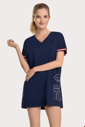 Жіноча довга футболка FILA Maxi