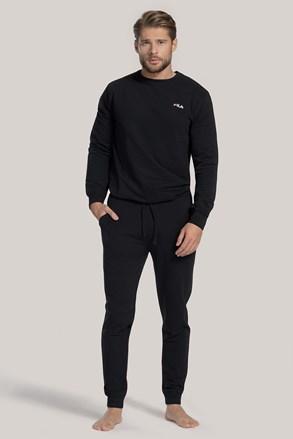 Чорна піжама FILA Jordan
