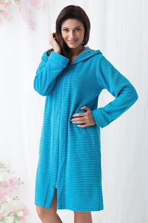 Жіночий махровий халат Erika