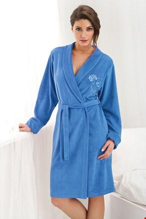 Жіночий махровий халат Dania