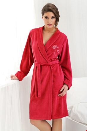 Жіночий махровий халат Ariana