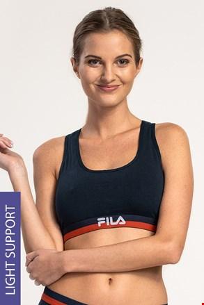 Жіночий бюстгальтер FILA Underwear Navy