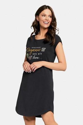 Жіноча нічна сорочка Femin