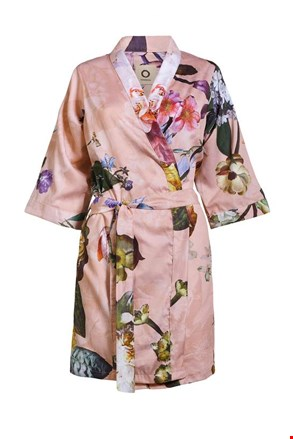 Жіночий халат Essenza Home Fleur Rose