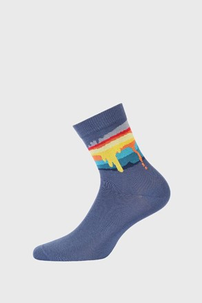 Шкарпетки для хлопчиків Coloring
