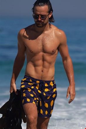 Чоловічі пляжні шорти GRANADILLA Lolly Original