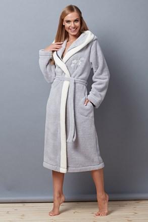 Жіночий халат Mary Crystal