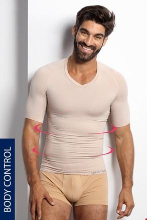 Безшовна корегуюча футболка SilverMax