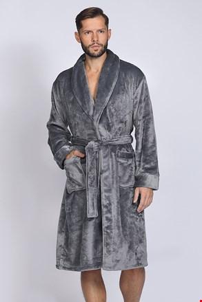 Чоловічий халат Henry