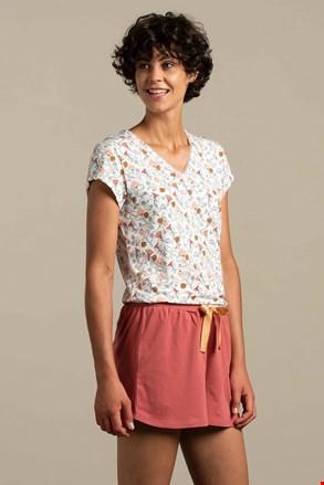 Жіноча піжама Hyacinth коротка