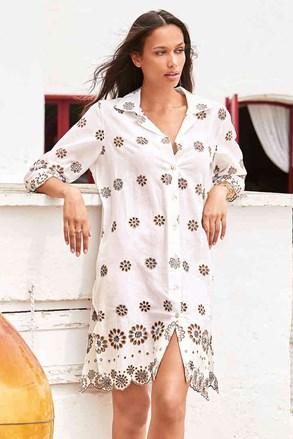 Пляжна сукня Romina