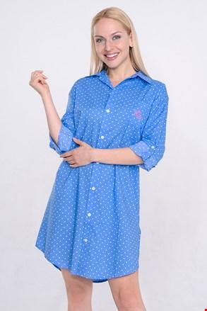 Жіноча нічна сорочка Ralph Lauren Blue Dot