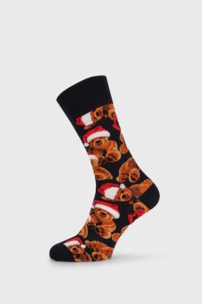 Різдвяні шкарпетки Teddy