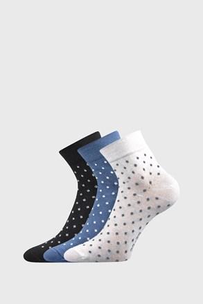 3 ПАРИ жіночих шкарпеток Jana