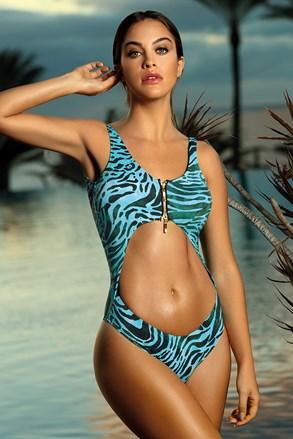 Жіночий купальник монокіні Julissa