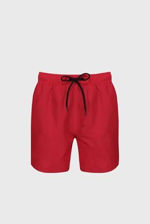 Червоні пляжні шорти Reebok Yale