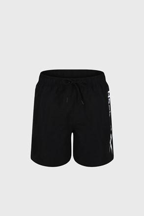 Чорні пляжні шорти Reebok Yestin