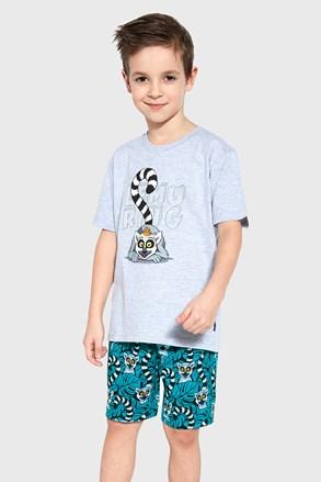 Піжама для хлопчиків Lemuring
