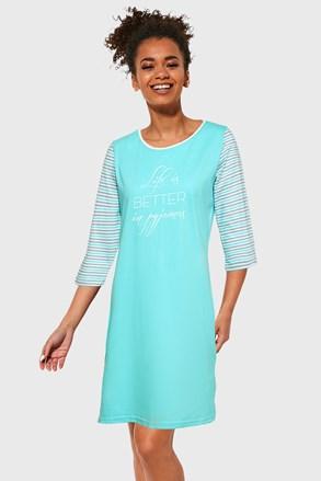Жіноча нічна сорочка Life 3