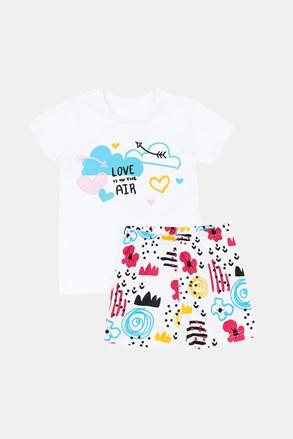 Піжама для дівчинки Love Art