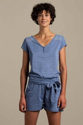 Жіноча піжама Lucia коротка
