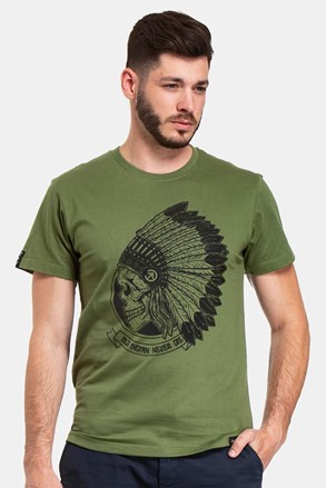 Футболка Meatfly Chief
