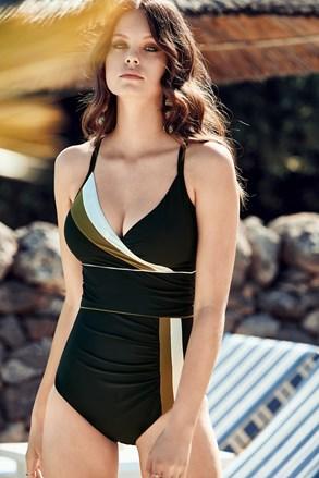 Жіночий суцільний купальник Thalia