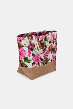 Жіноча пляжна сумка Mixy