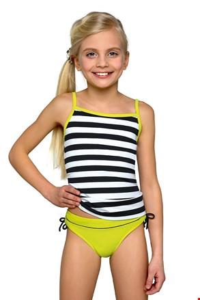Роздільний купальник для дівчаток Sunny