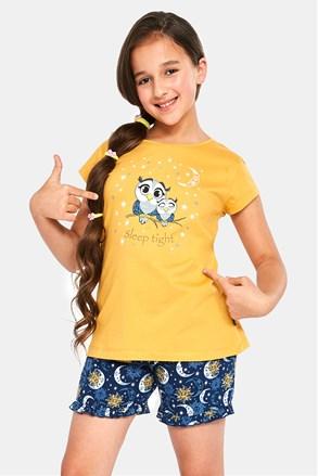 Піжама для дівчаток Owls