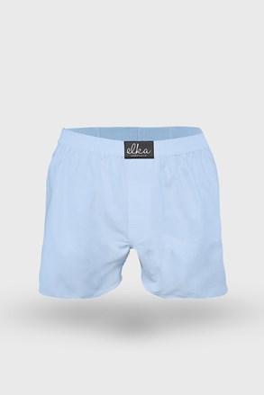 Світло-сині шорти ELKA LOUNGE
