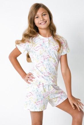 Піжама для дівчаток Unicorn II