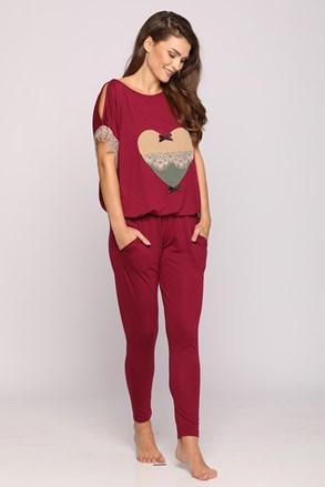 Жіноча піжама Linda