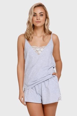 Жіноча бавовняна піжама Sarai