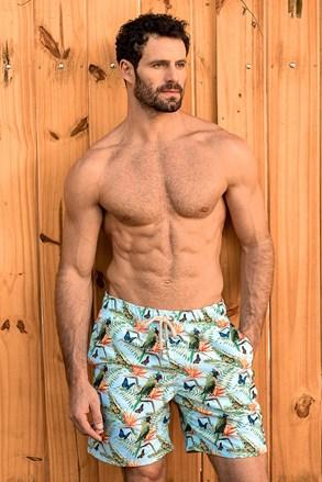 Чоловічі пляжні шорти SHORTS Co. Papagaio LONG