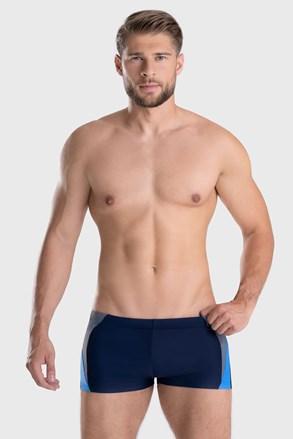 Сині плавки-боксерки Peter