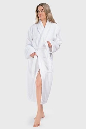 Жіночий халат для готелю Premium 450 GSM