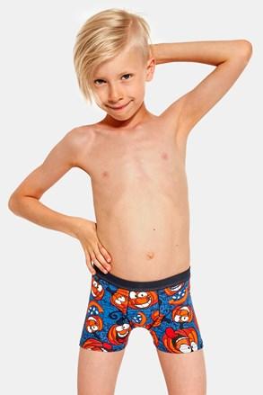 Боксерки для хлопчиків Pumpkin