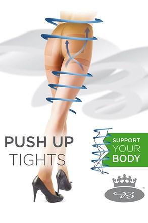 Жіночі колготки з Push-Up ефектм Relax