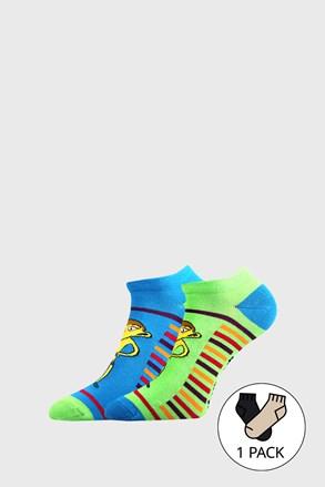 Низьки шкарпетки для хлопчиків Licho Ramses