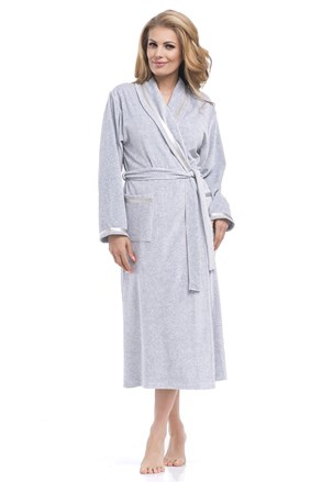 Жіночий халат Terezie